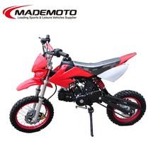 Wholesale kids newly mini 110cc dirt bike for sale cheap