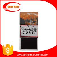 Souvenir gift Metal Fridge Magnet