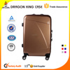 Travel bags/trolley luuage with aluminum frame