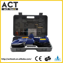 2015 professional and Durable Electric Scissor Jack and wrench kit,electric car jack(GS,CE,EMC,E-MARK, PAHS, ROHS Certificate)