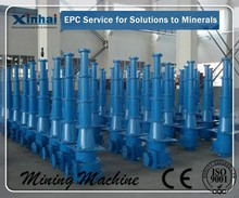 Mineral Separator Cyclone Price , Copper Ore Hydrocyclone Separator Machine