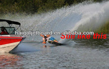 New Water Skiing ,Flying on water with 330cc Jetboard ,Power Jetboard