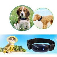 Waterproof Level Achieve Ipx6 Mini Pet GPS Tracker Lk100,GPS Agps Dual Positioning, Protect Pets, Cat Dog, Realtime Web Tracking