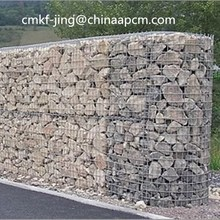 Gabion Box and River mattresses Professional Manufacturer