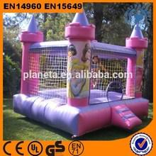 Baratos mini inflable princesa gorila para los niños, baratos de gorilas inflables para la venta