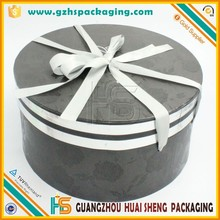 High Quality Customized Logo Decorative Flower Bouquets Packaging Box