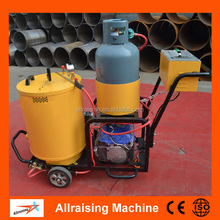 Electric Concrete Joint Sealing Machine with 60L Tank