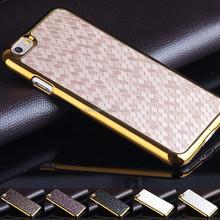 New design mobile phone metal case bulk phone cases metal cell phone cases for iphone 6