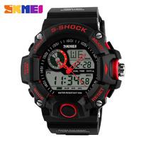 2015 SKMEI men's alibaba popular digital sport fashion digital Movement chinese Wristwatches 1029