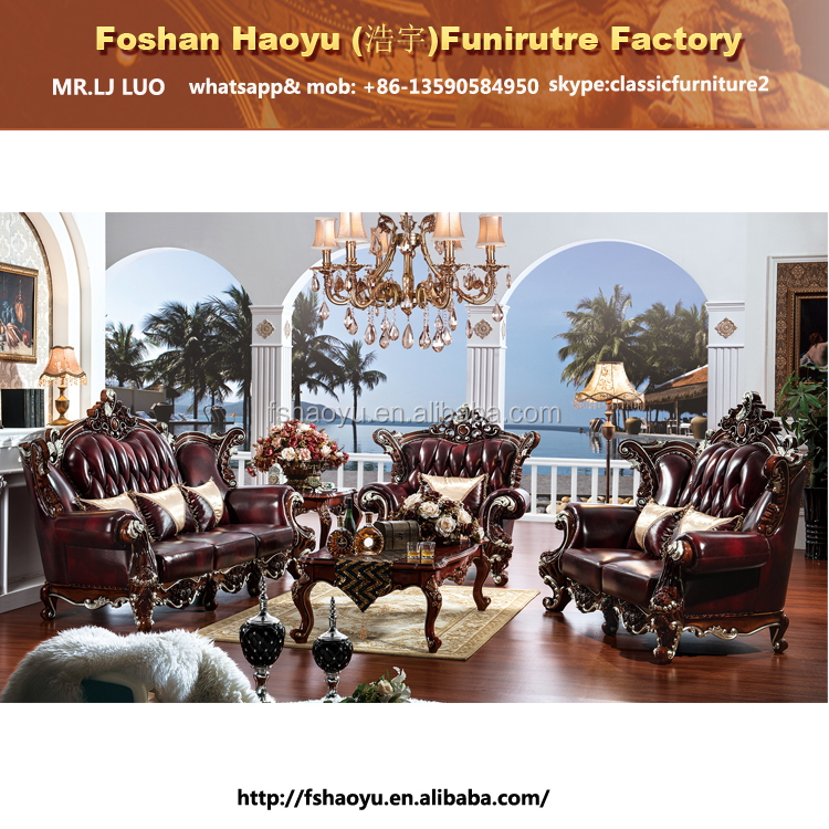 Royal Dubai Genuine Leather Sofa Home Living Furniture Buy Dubai Leather Sofa Furniture