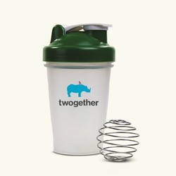 BPA Free plastic water bottle Protein Shaker Bottle Whey protein shaker cup
