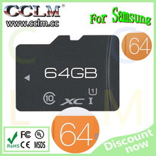 full capacity original 64GB micro memory card sd card for samsung