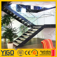 New design beautiful wall tile stairs