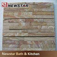 8*8 decorative brown slate tile