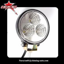 Car Parts LED Driving light for Mini Hiway LED daylight 9W MINI DRIVING LIGHT