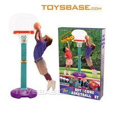 Toy Basketball Set (QBH98282)