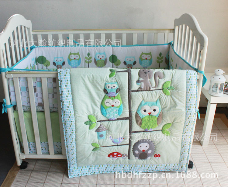 crown zoomzoomset grant crafts bedding set cribs shipping zoom kimberly piece baby nojo crib free yhst by