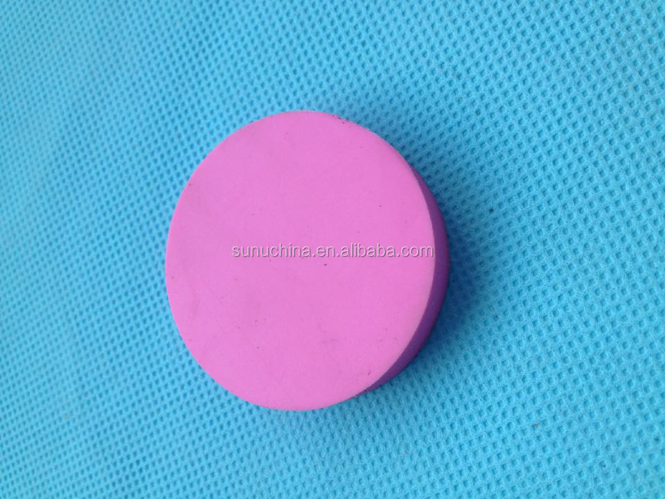 Как сделать ластик круглым 226
