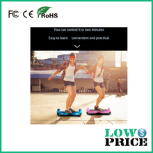 2015 Immediately set off vertical balance scooter without learning