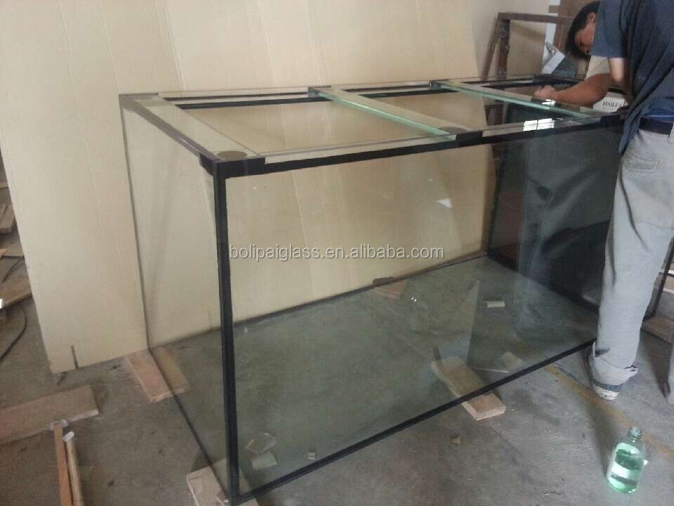High grade large glass aquarium for sale wall aquarium for Aquariums for sale near me