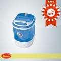 Mini Portable solo de hidromasaje lavadora para bebé