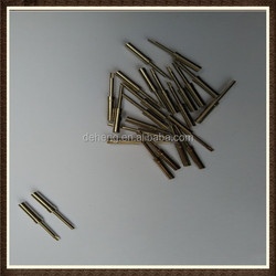 Machining Process contact chips Wire EDM