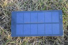 High Efficiency PET Laminated Solar Modules
