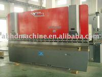 CNC press brake 100T/4000