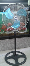 all kinds of AC / DC electric fans made in P.R.C.