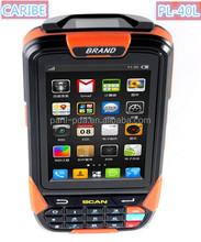 CARIBE PL-40L AE104 1GB+4GB WiFi 4000 Mah 4 inch Android dual sim phone