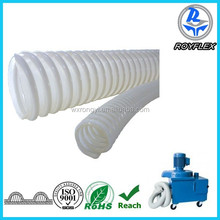 pvc suction hose for vacuum cleaner