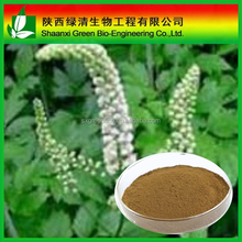 Factory Supply Natural & Pure Competitive-price Cimicifuga Racemosa Ex/triterpenoides Saponis/High Quality Gotu Kola Extract