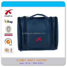 Large CapacityTravel Mens Toiletry Bag with Hanger