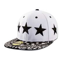 Factory price high quality custom 3D embroidery star logo snapback hat and caps
