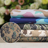 new plaid polyester cotton fabric designs colrful camouflage fabric