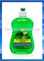 Prato detergente líquido/fórmula química líquido de lavar louça