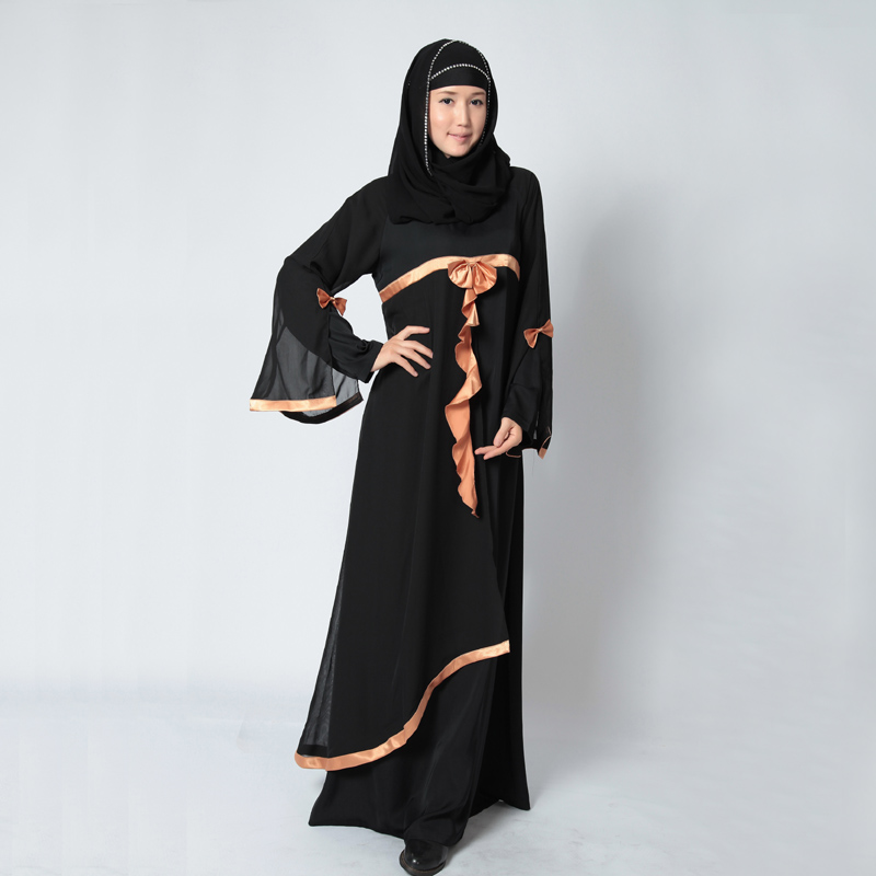 Abaya Designs 2014 Dress Collection Dubai Styles Fashion ...