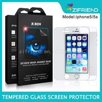 Anti-blue Light Screen Eye Protection for iph 5,mobile phones accessories new products
