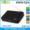 PIPO X7S Windows 8.1 Dual OS Intel Atom Z3736F Quad Core 2GB 32GB quad core smart tv box