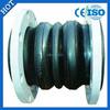 Hot sale rubber bridge expansion joint/flexible rubber expansion joint