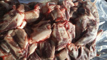 USA Fresh Frozen Beef Trim - 65% CL