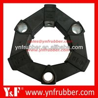 90A Coupling, Excavator Coupling