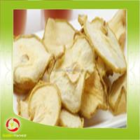 100% natual quality dried Pears