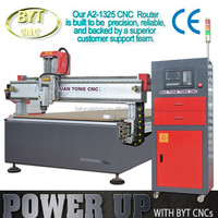 BYT new CNC Router cnc router machine for panel door