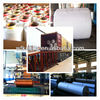 high quality HMLS dipped polyester tire cord fabric manufacturer