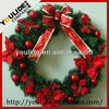 Wellington Artifical Outdoor Decoration Christmas Wreath