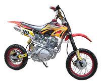 4 Stroke Automatic 150CC Dirt Bike