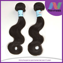 Factory supply best wholesale price high quality unprocessed virgin india hair international
