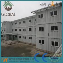 dubai prefabricated container house floor plans price
