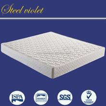 Single Bed Hotel Cheap Bonnell Spring Mattress